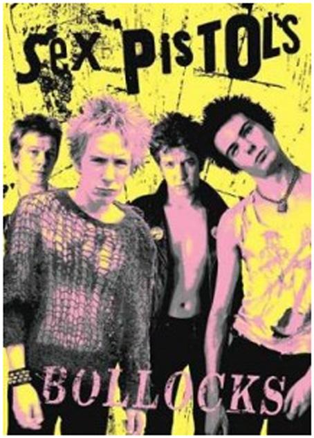 Аромат Sex Pistols - это не рок-н-ролльное надувательство, а