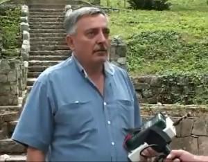 Goran Visocica