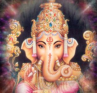ganesha 0