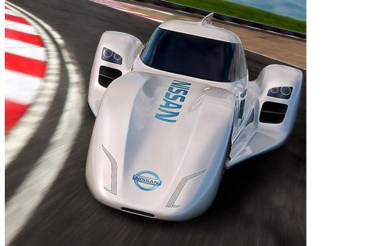 Nissan 0