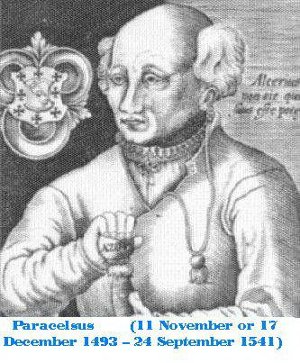 VE Paracelsus