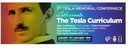 3 Tesla NJ