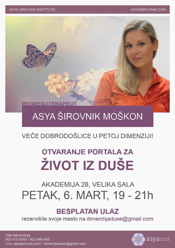 Asya-Sirovnik-Institute-Bgd 1