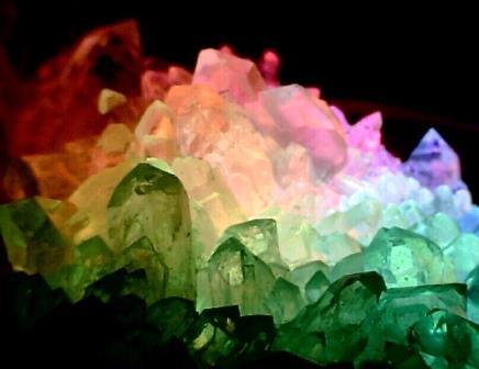crystal-field
